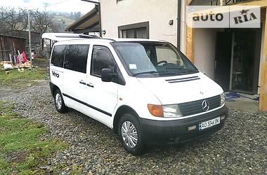 Mercedes-Benz Vito 110 1999 в Яремче