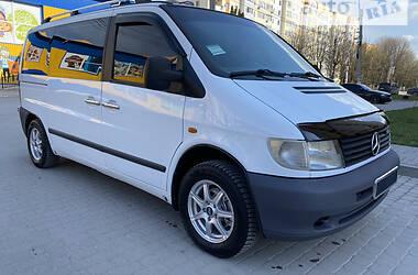 Mercedes-Benz Vito 110 2000 в Каменец-Подольском
