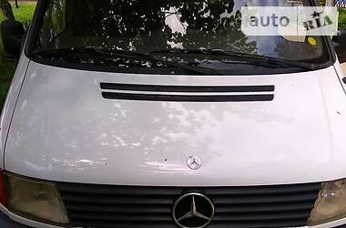 Mercedes-Benz Vito 110 2000 в Миргороде