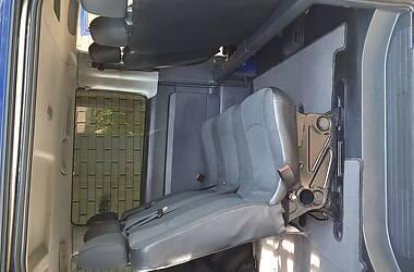 Мінівен Mercedes-Benz Vito 110 2011 в Луцьку