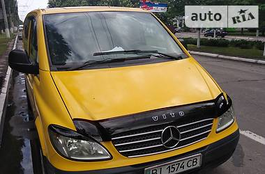 Mercedes-Benz Vito 111 2006 в Кременчуге