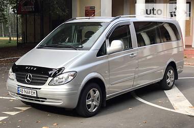 Mercedes-Benz Vito 111 2008 в Виннице