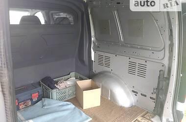 Легковой фургон (до 1,5 т) Mercedes-Benz Vito 111 2007 в Львове
