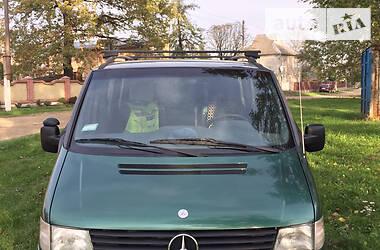 Mercedes-Benz Vito 112 2003 в Черновцах