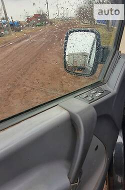 Легковий фургон (до 1,5т) Mercedes-Benz Vito 112 2003 в Нижніх Сірогозах