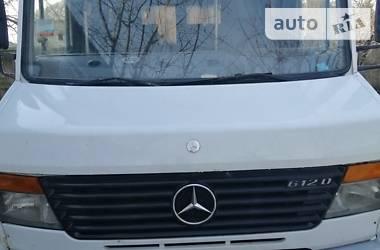 Mercedes-Benz Vito 113 2000 в Полтаве