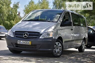 Mercedes-Benz Vito 113 2011 в Дрогобыче