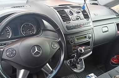 Другое Mercedes-Benz Vito 113 2013 в Александрие