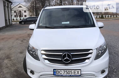 Mercedes-Benz Vito 114 2015 в Бердичеве