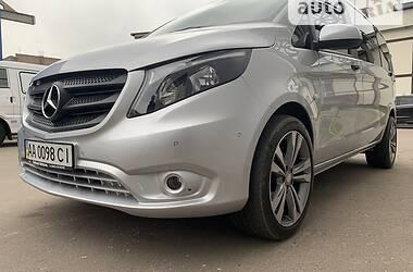 Mercedes-Benz Vito 114 2016 в Киеве