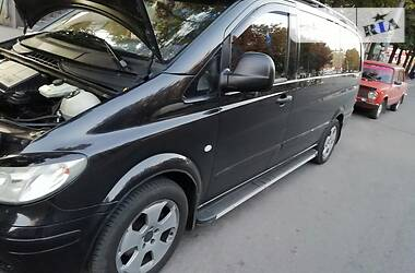 Mercedes-Benz Vito 115 2005 в Кривом Роге