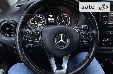 Mercedes-Benz Vito 116 2016 в Житомире