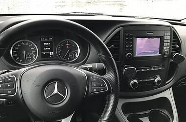 Mercedes-Benz Vito 116 2019 в Луцке