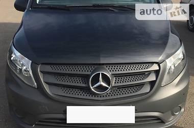Mercedes-Benz Vito 116 2015 в Киеве