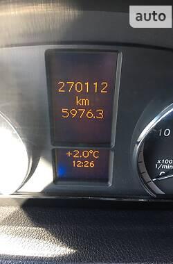 Mercedes-Benz Vito 116 2011 в Бершади