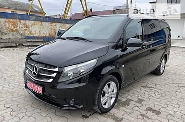 Mercedes-Benz Vito 119 2015 в Черновцах