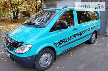 Mercedes-Benz Vito груз.-пасс. 2005 в Киеве