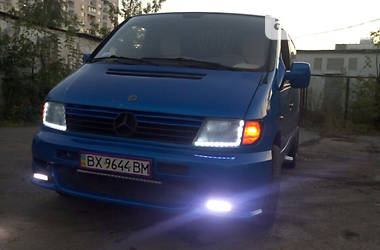 Mercedes-Benz Vito груз. 1999