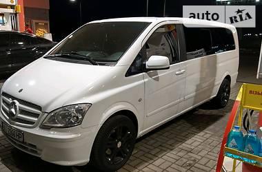 Mercedes-Benz Vito груз. 2011 в Киеве