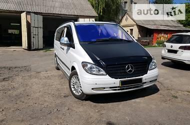 Mercedes-Benz Vito пасс. 2008 в Умани