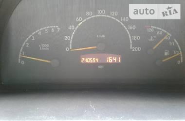 Mercedes-Benz Vito пасс. 2001 в Тернополе