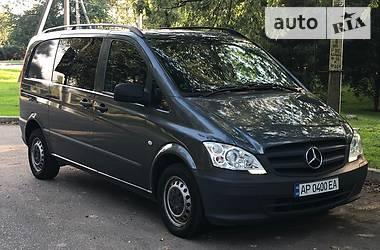 Mercedes-Benz Vito пасс. 2012 в Запорожье