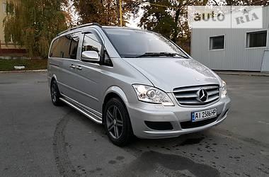 Mercedes-Benz Vito пасс. 2010 в Каменец-Подольском