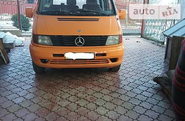 Mercedes-Benz Vito пасс. 1996 в Хмельницком