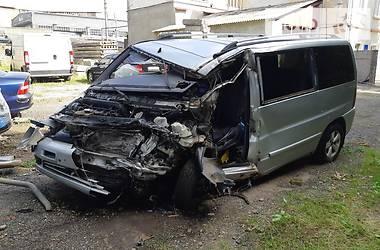 Mercedes-Benz Vito пасс. 2002 в Черновцах