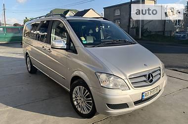 Mercedes-Benz Vito пасс. 2014 в Тячеве