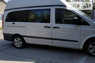 Mercedes-Benz Vito пасс. 2005 в Измаиле
