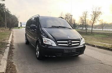 Mercedes-Benz Vito пасс. 2013 в Киеве