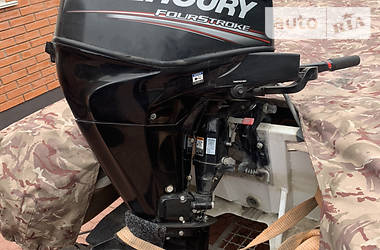 Лодочный мотор Mercury 25 2018 в Лубнах