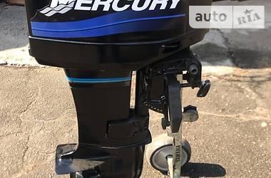 Mercury 25M Sea Pro 2000 в Києві