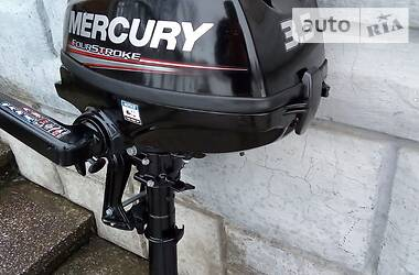 Mercury 3.5 hp 2017 в Ивано-Франковске
