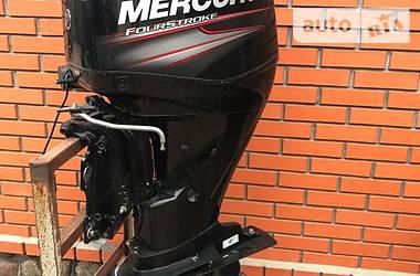 Mercury 60  2014