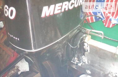 Mercury 60 2007 в Миколаєві