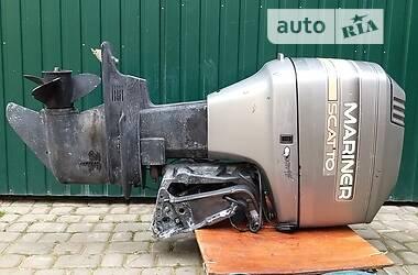 Лодочный мотор Mercury 75 1997 в Киеве