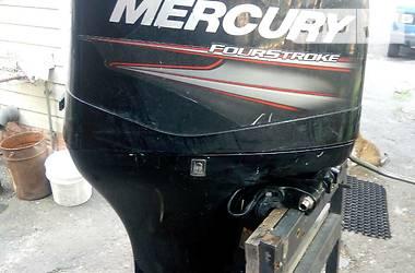 Mercury 8M 2013 в Киеве