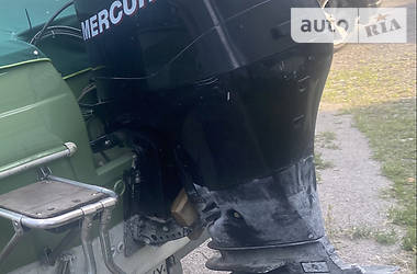 Лодочный мотор Mercury EFI 2015 в Кременчуге
