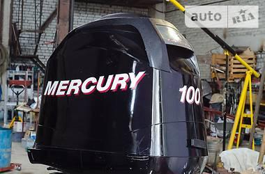 Mercury F 2010 в Кременчуці