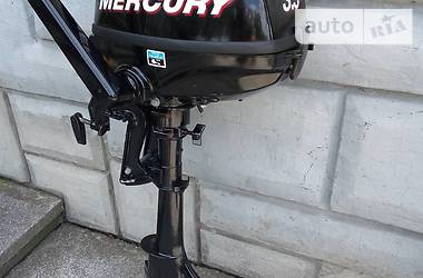 Mercury F 2012 в Ивано-Франковске
