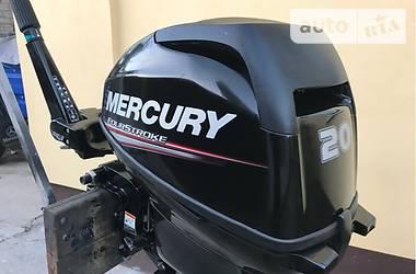 Mercury F 2018 в Днепре