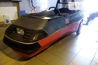 MINI Cabrio 2012 в Киеве