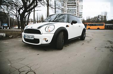 MINI Cooper 2012 в Одессе