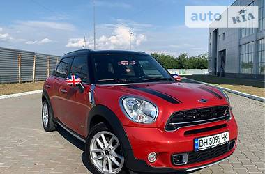 MINI Countryman 2015 в Николаеве