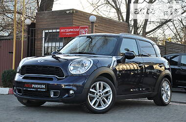 MINI Countryman 2013 в Одессе