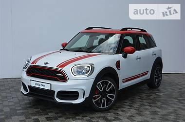 MINI Countryman 2019 в Киеве