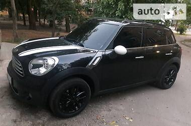 MINI Countryman 2011 в Кривом Роге