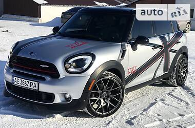 MINI Countryman 2013 в Днепре